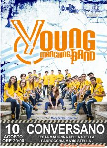 YoungMarchingBand