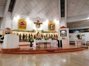 Chiesa Quarantore 2020 M