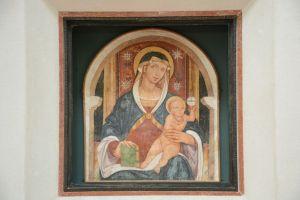 Icona della Maris Stella
